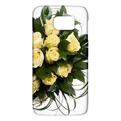 Bouquet Flowers Roses Decoration Galaxy S6