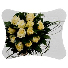 Bouquet Flowers Roses Decoration Jigsaw Puzzle Photo Stand (bow)