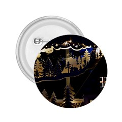 Christmas Advent Candle Arches 2 25  Buttons