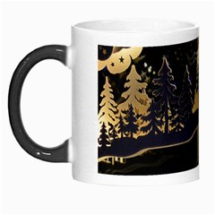 Christmas Advent Candle Arches Morph Mugs