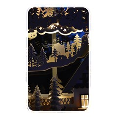 Christmas Advent Candle Arches Memory Card Reader