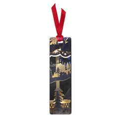 Christmas Advent Candle Arches Small Book Marks