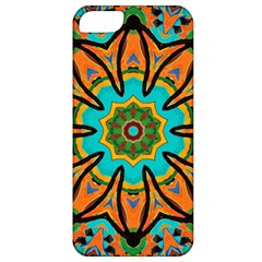 Color Abstract Pattern Structure Apple Iphone 5 Classic Hardshell Case