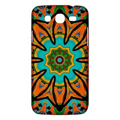 Color Abstract Pattern Structure Samsung Galaxy Mega 5 8 I9152 Hardshell Case