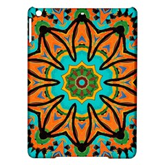 Color Abstract Pattern Structure Ipad Air Hardshell Cases
