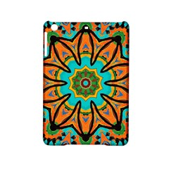 Color Abstract Pattern Structure Ipad Mini 2 Hardshell Cases