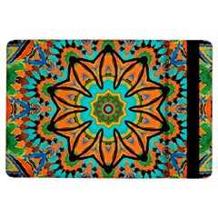 Color Abstract Pattern Structure Ipad Air Flip