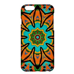 Color Abstract Pattern Structure Apple Iphone 6 Plus/6s Plus Hardshell Case