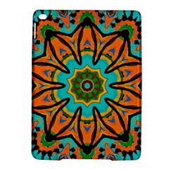 Color Abstract Pattern Structure Ipad Air 2 Hardshell Cases