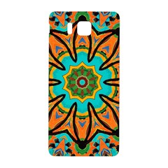 Color Abstract Pattern Structure Samsung Galaxy Alpha Hardshell Back Case