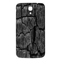 Coal Charred Tree Pore Black Samsung Galaxy Mega I9200 Hardshell Back Case