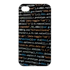 Close Up Code Coding Computer Apple Iphone 4/4s Hardshell Case