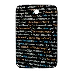 Close Up Code Coding Computer Samsung Galaxy Note 8 0 N5100 Hardshell Case