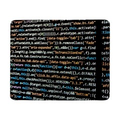 Close Up Code Coding Computer Samsung Galaxy Tab Pro 8 4  Flip Case