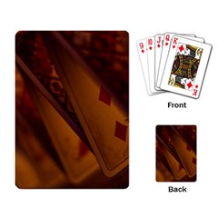 Card Game Mood The Tarot Playing Card