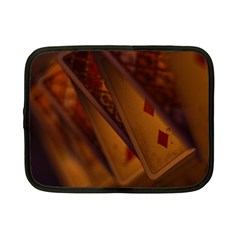 Card Game Mood The Tarot Netbook Case (small)