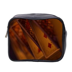 Card Game Mood The Tarot Mini Toiletries Bag 2 Side