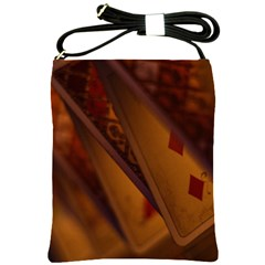 Card Game Mood The Tarot Shoulder Sling Bags