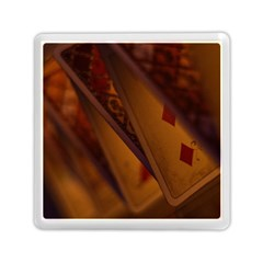 Card Game Mood The Tarot Memory Card Reader (square)