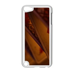 Card Game Mood The Tarot Apple Ipod Touch 5 Case (white)