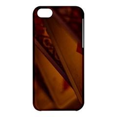 Card Game Mood The Tarot Apple Iphone 5c Hardshell Case