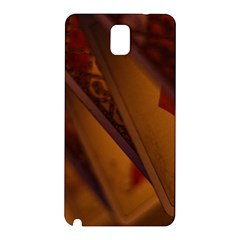 Card Game Mood The Tarot Samsung Galaxy Note 3 N9005 Hardshell Back Case
