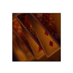 Card Game Mood The Tarot Satin Bandana Scarf