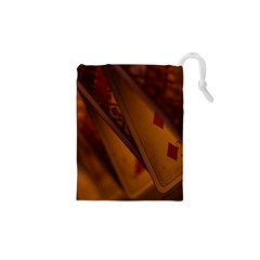 Card Game Mood The Tarot Drawstring Pouches (xs)