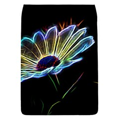 Flower Pattern Design Abstract Background Flap Covers (s)