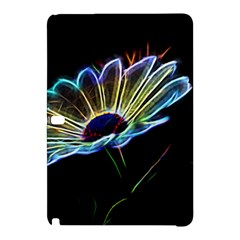 Flower Pattern Design Abstract Background Samsung Galaxy Tab Pro 12 2 Hardshell Case