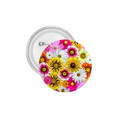 Flowers Blossom Bloom Nature Plant 1 75  Buttons