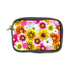 Flowers Blossom Bloom Nature Plant Coin Purse