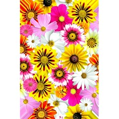 Flowers Blossom Bloom Nature Plant 5 5  X 8 5  Notebooks