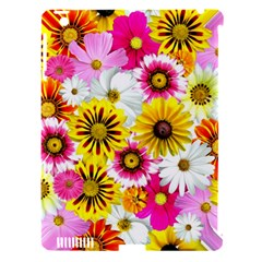 Flowers Blossom Bloom Nature Plant Apple Ipad 3/4 Hardshell Case (compatible With Smart Cover)