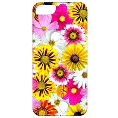 Flowers Blossom Bloom Nature Plant Apple Iphone 5 Classic Hardshell Case