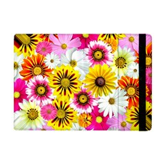 Flowers Blossom Bloom Nature Plant Apple Ipad Mini Flip Case