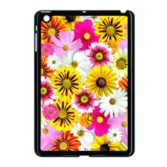 Flowers Blossom Bloom Nature Plant Apple Ipad Mini Case (black)