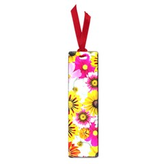 Flowers Blossom Bloom Nature Plant Small Book Marks