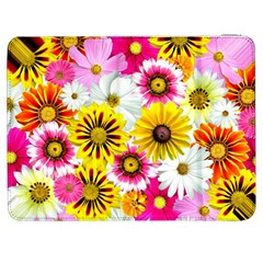 Flowers Blossom Bloom Nature Plant Samsung Galaxy Tab 7  P1000 Flip Case