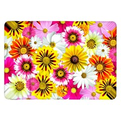 Flowers Blossom Bloom Nature Plant Samsung Galaxy Tab 8 9  P7300 Flip Case