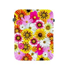 Flowers Blossom Bloom Nature Plant Apple Ipad 2/3/4 Protective Soft Cases