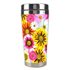 Flowers Blossom Bloom Nature Plant Stainless Steel Travel Tumblers