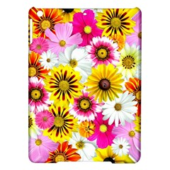 Flowers Blossom Bloom Nature Plant Ipad Air Hardshell Cases
