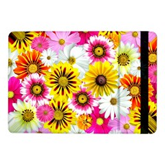 Flowers Blossom Bloom Nature Plant Samsung Galaxy Tab Pro 10 1  Flip Case