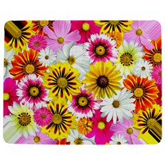 Flowers Blossom Bloom Nature Plant Jigsaw Puzzle Photo Stand (Rectangular)