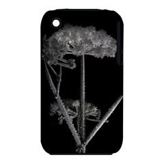 Dog Tube White Night Dark Ice Iphone 3s/3gs