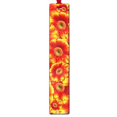 Gerbera Flowers Blossom Bloom Large Book Marks