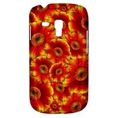 Gerbera Flowers Blossom Bloom Galaxy S3 Mini