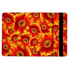 Gerbera Flowers Blossom Bloom Ipad Air Flip