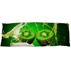 Kiwi Fruit Vitamins Healthy Cut Body Pillow Case (dakimakura)